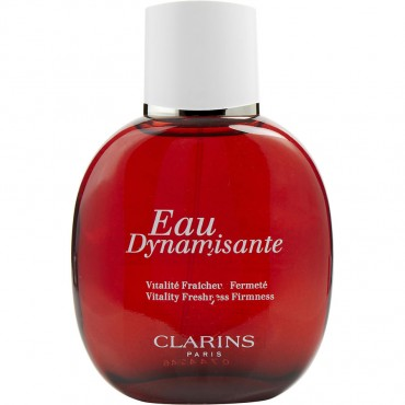 Clarins - Eau Dynamisante Treatment Fragrance Spray 100ml/3.3oz