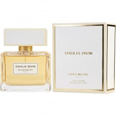 Givenchy Dahlia Divin - Eau De Parfum Spray 2.5 oz