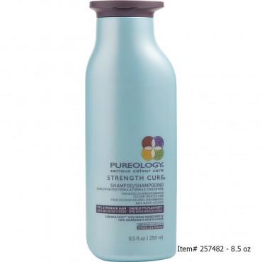 Pureology - Strength Cure Shampoo 8.5 oz