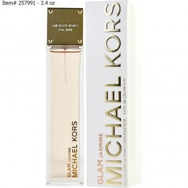 Michael Kors Glam Jasmine - Eau De Parfum Spray 1.7 oz