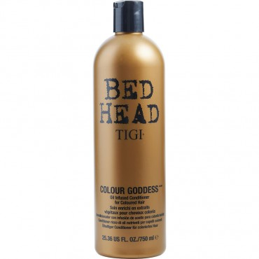 Bed Head - Colour Goddess Oil Infused Conditioner 6.76 oz
