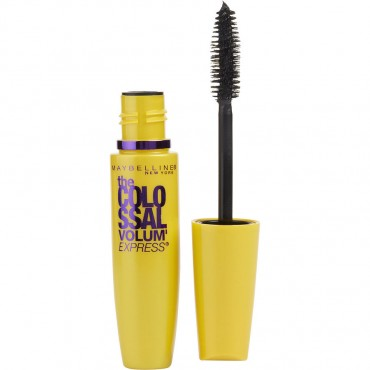 Maybelline - Volum Express The Colossal Washable Mascara 231 Classic Black 9.2ml 0.31oz