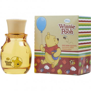 Winnie The Pooh - Fragrance Alcohol Free Spray 1.7 oz