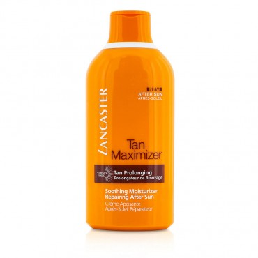 Lancaster - Tan Maximizer Soothing Moisturizer Repairing After Sun 400ml/13.5oz