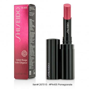 Shiseido - Veiled Rouge Pk405 Pomegranate 2.2g/0.07oz