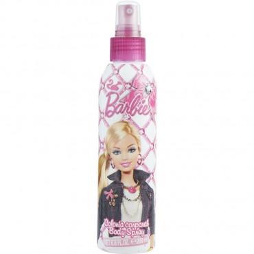 Barbie - Body Spray 6.8 oz
