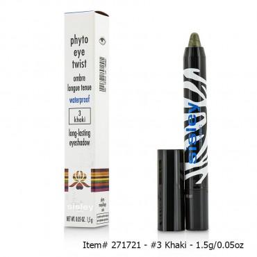 Sisley - Phyto Eye Twist Long Lasting Eyeshadow Waterproof 10 Amethyst 1.5g 0.05oz
