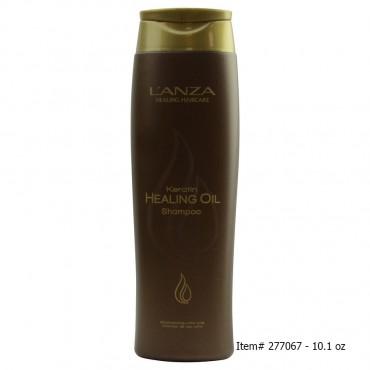 Lanza - Keratin Healing Oil Shampoo 10.1 oz