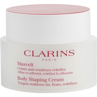 Clarins - Body Shaping Cream 200ml/6.4oz