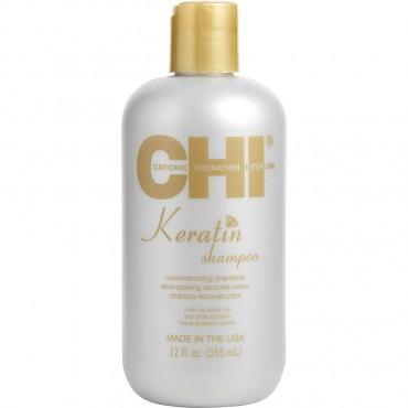Chi - Keratin Shampoo 12 oz