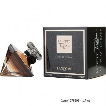 Tresor La Nuit - Eau De Parfum Spray 1.7 oz