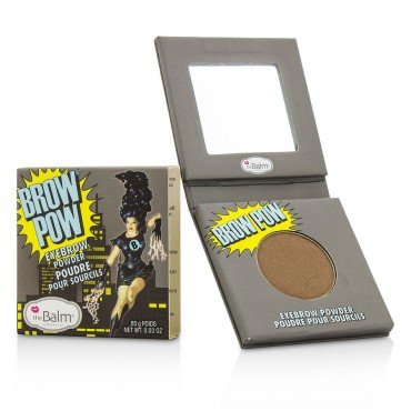 Thebalm - Browpow Eyebrow Powder Blonde Blond 0.85g/0.03oz