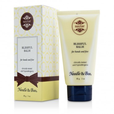 Noodle And Boo - Blissful Balm For Hands And Feet 85g/3oz