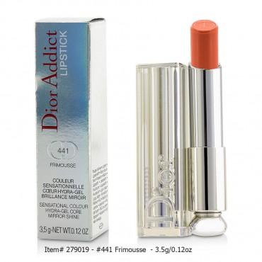 Christian Dior - Dior Addict Hydra Gel Core Mirror Shine Lipstick 266 Delight 3.5g 0.12oz