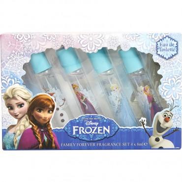 Frozen Disney - Eau De Toilette Roll On Mini 4 1515151515