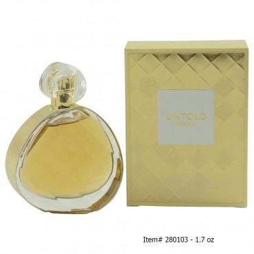Untold Absolu - Eau De Parfum Spray 1.7 oz