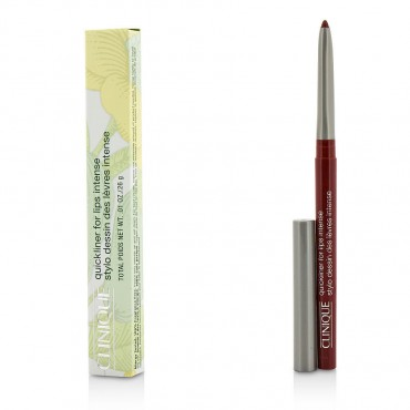 Clinique - Quickliner For Lips Intense 06 Intense Cranberry 0.26g/0.01oz