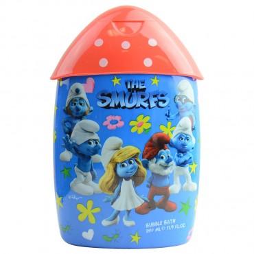 Smurfs - Bubble Bath 11.9 oz