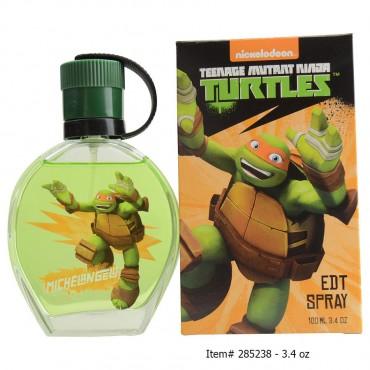 Teenage Mutant Ninja Turtles - Leonardo Eau De Toilette Spray 3.4 oz