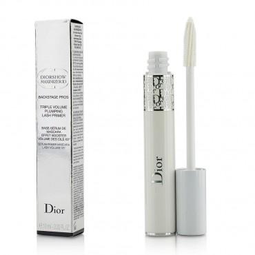 Christian Dior - Diorshow Maximizer 3d Triple Volume Plumping Lash Primer 10ml 0.33oz