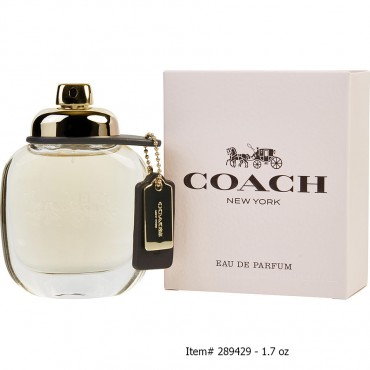 Coach - Eau De Parfum Spray 1.7 oz