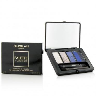 Guerlain - 5 Couleurs Eyeshadow Palette # 05 Apres L''Ondee 6g/0.21oz