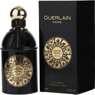 Guerlain Santal Royal - Eau De Parfum Spray 4.2 oz