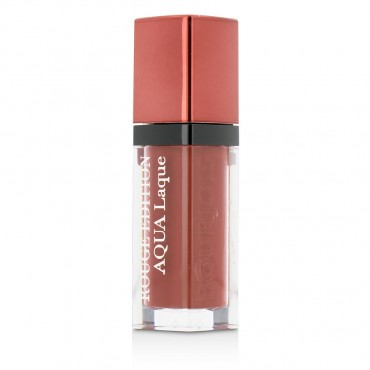 Bourjois - Rouge Edition Aqua Laque  03 Brun'Croyable 7.7ml/0.2oz