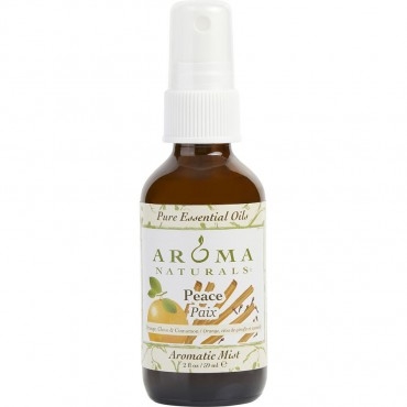 Peace Aromatherapy - Aromatic Mist Spray 2 oz
