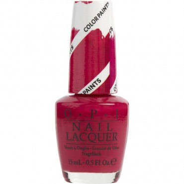Opi - Opi Pen And Pink Nail Lacquer P22 0.5oz
