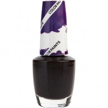 Opi - Opi Purple Perspective Nail Lacquer P24 0.5oz