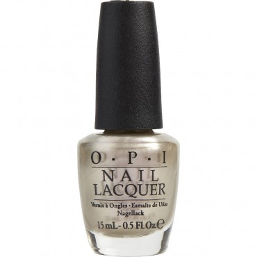 Opi - Opi This Silver's Mine! Nail Lacquer T67 0.5oz