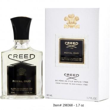 Creed Royal Oud - Eau De Parfum Spray 1.7 oz