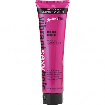 Sexy Hair - Vibrant Sexy Hair Color Guard Post Color Sealer 5.1 oz