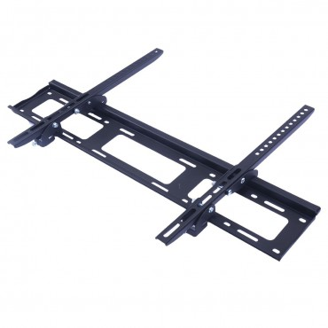 LCD LED Plasma Flat Tilt TV Wall Mount Bracket 32 40 42 46 50 52 55 60 70 Inch