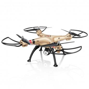 Syma X8HC 2.4G 4CH 6 - Axis Gyro RC Quadcopter