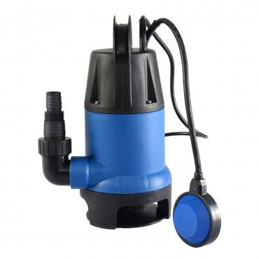 1/2 HP 2000GPH Submersible Dirty Clean Water Pump Swimming Pool