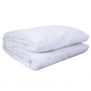 5 Sizes Pad Protector Mattress Cover