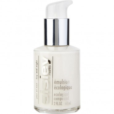 Sisley - Sisley Ecological Compound Day And Night With Pump 60ml/2oz