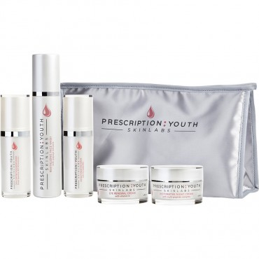 Prescription Youth - Complete Skincare System Revitalizing Face Wash