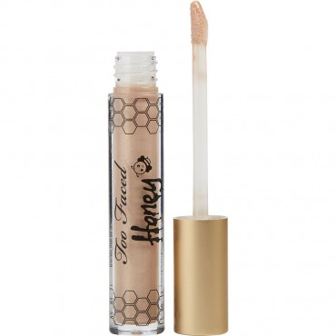Too Faced - Honey Infused Lip Gloss 2.9ml 0.1oz Unboxed