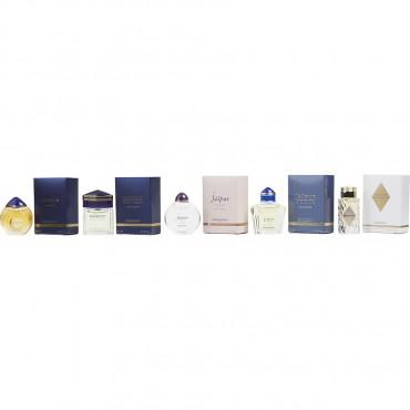 Boucheron Variety - 5 Piece Unisex Mini Variety