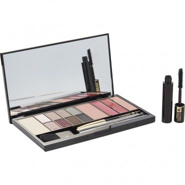Lancome - L'Absolu Complete Look Palette - Parisienne Chic