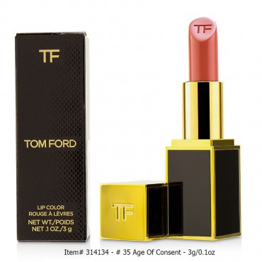Tom Ford - Lip Color Matte  35 Age Of Consent 3g 0.1oz