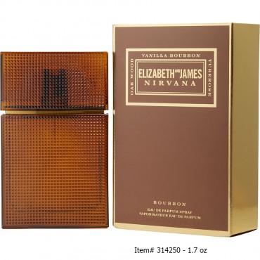 Nirvana Bourbon - Eau De Parfum Spray 1.7 oz