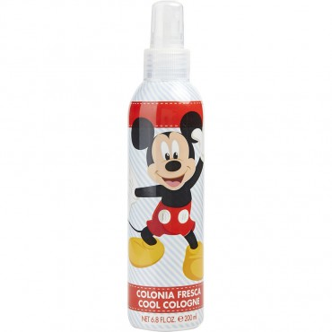 Mickey Mouse - Cool Cologne 6.8 oz