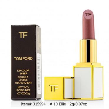 Tom Ford - Boys And Girls Lip Color  29 Ben Matte 2g/0.07oz