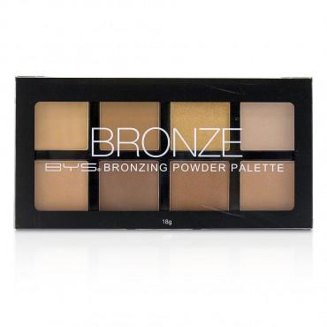 Bys - Bronzing Powder Palette 18g 0.6oz