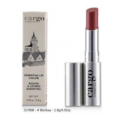 Cargo - Essential Lip Color  Bermuda Nude Pink 2.8g 0.01oz