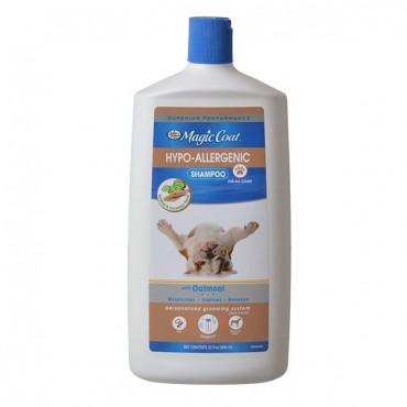 Magic Coat Hypo Allergenic Medicated Pet Shampoo - 32 oz